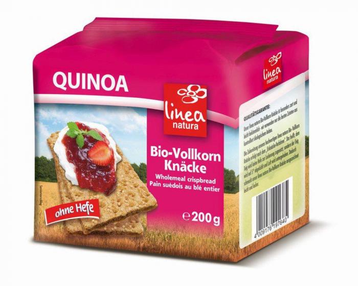 Paine crocanta cu quinoa [0]
