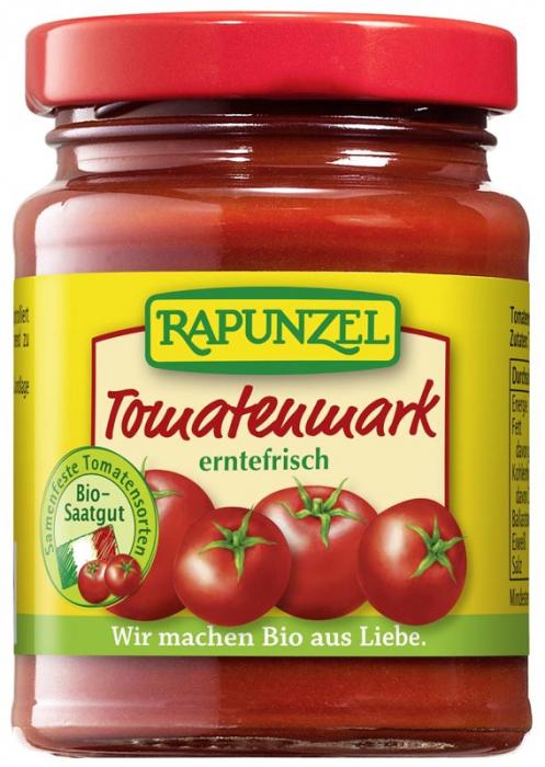 Pastă bio de tomate 22% [0]