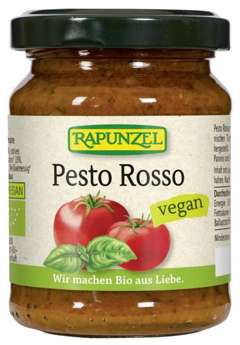Pesto Rosso Bio vegan [0]