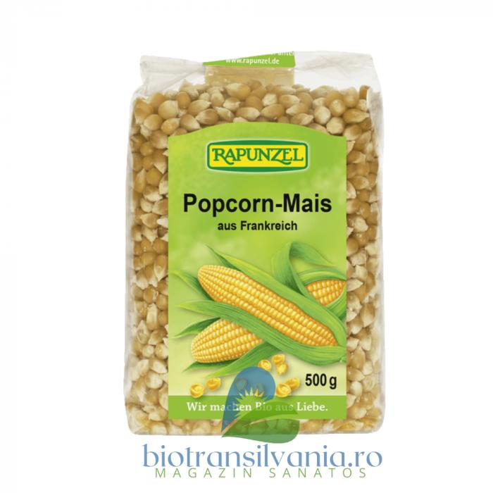 Popcorn Bio, 500g Rapunzel [0]