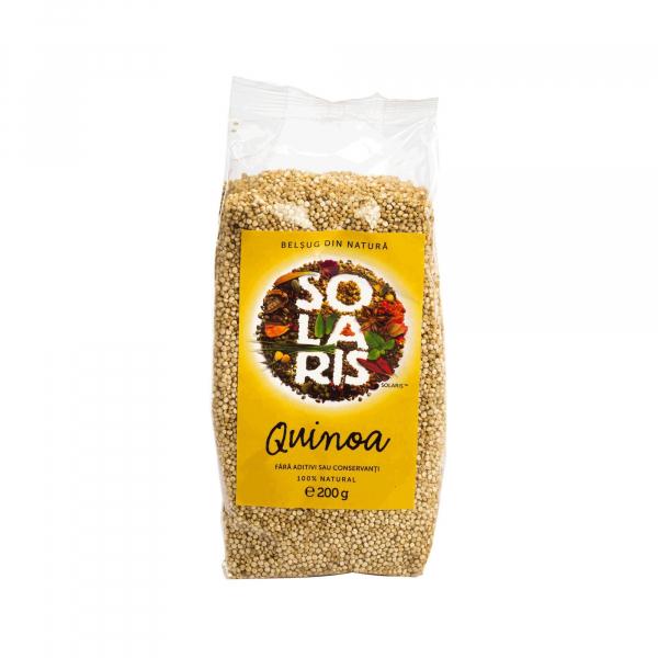 Quinoa, 200g Solaris 0