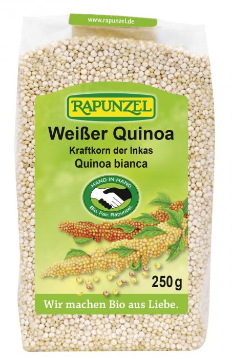 Quinoa alba bio [0]