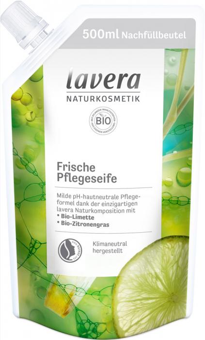 Sapun lichid Fresh REZERVA [0]