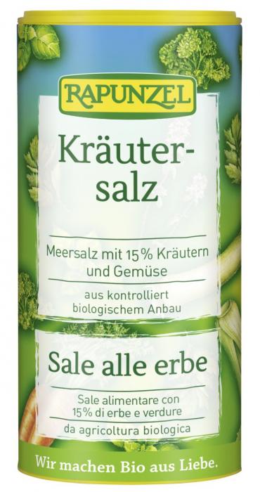 Sare de condimentat cu 15% ierburi şi legume [0]