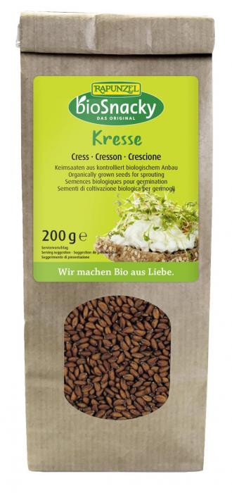 Seminte de creson ecologic pentru germinat [0]