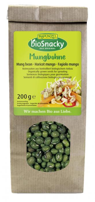 Seminte de fasole mung bio pentru germinat [0]