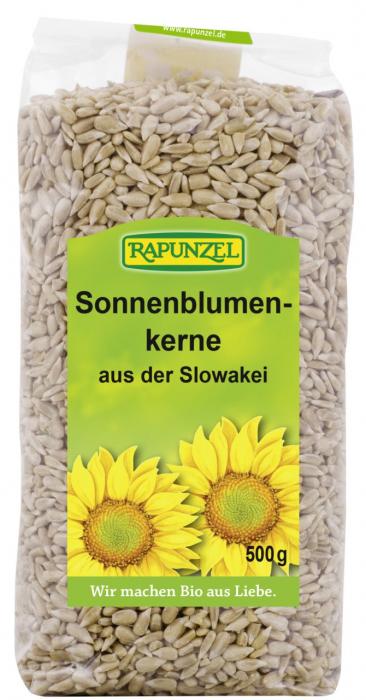 Seminte de floarea soarelui ecologici [0]