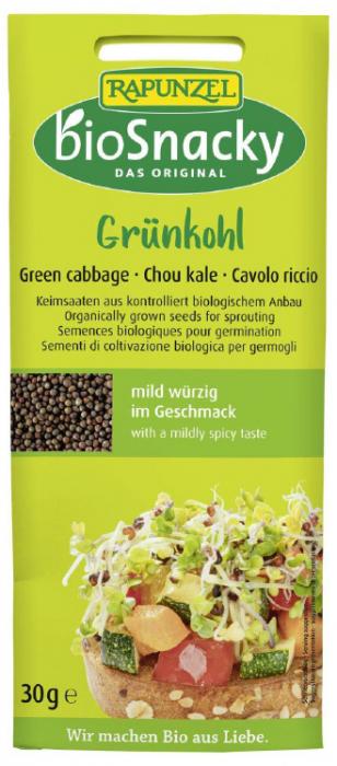 Seminte de kale pentru germinat [0]