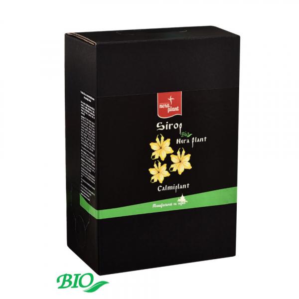 Sirop BIO Calmiplant, 3000 ml Nera Plant 0