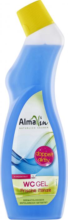 Solutie gel pentru curatat toaleta [0]