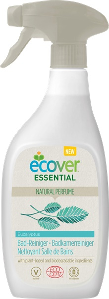 Solutie pentru curatat baia cu eucalipt ecologica [0]