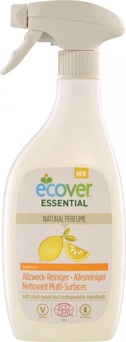 Solutie universala pentru curatat cu lamaie ecologica [0]