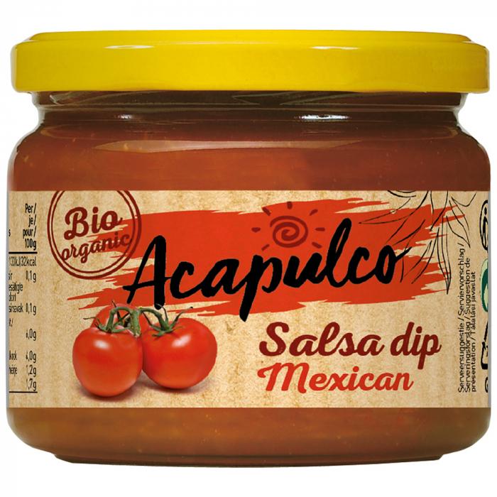 Sos Tortilla Salsa Mexican [0]