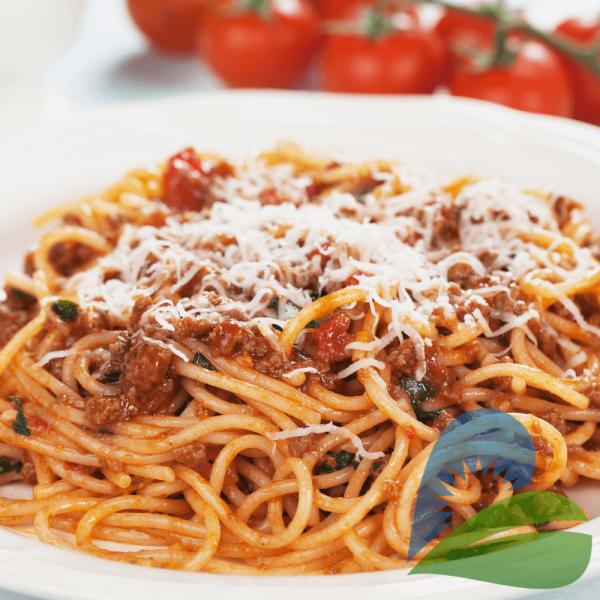 Spaghetti ECO din Grau Dur Integrale, 500g Dennree [1]