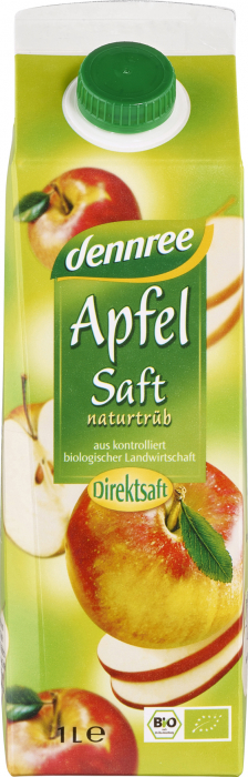 Suc de mere bio [0]
