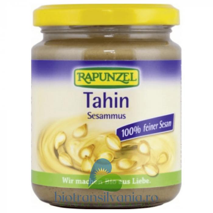 Pasta Susan Tahini Raw Vegan 250g Rapunzel 0
