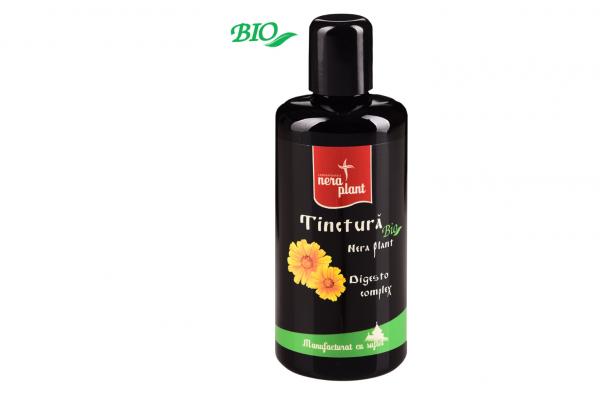 Tinctură BIO Digesto-complex, Nera Plant 0