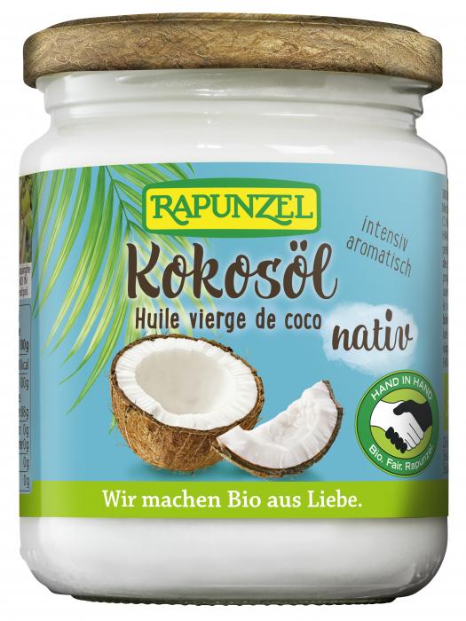 Ulei de cocos bio virgin [0]