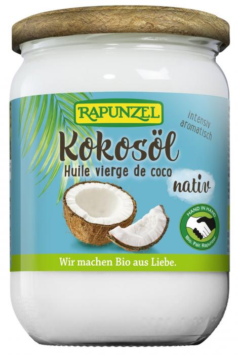 Ulei de cocos bio virgin eco [0]