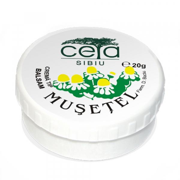 Unguent Musetel Ceta Sibiu 20 gr. 0