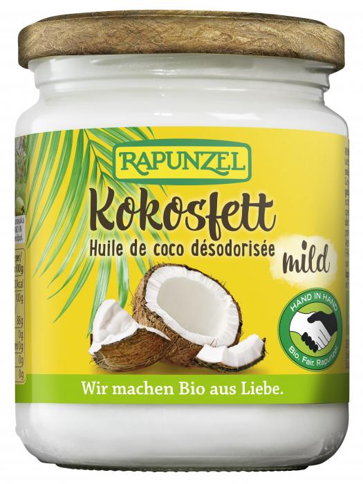 Unsoare de cocos bio [0]