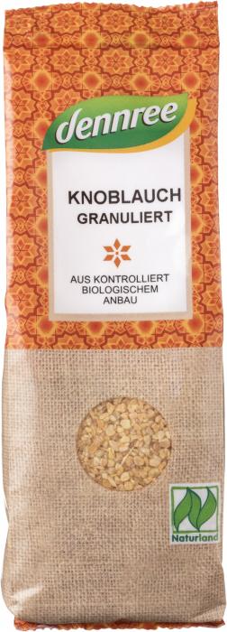 Usturoi bio granulat [0]