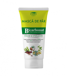 Masca par volum bicarbonat 150ml