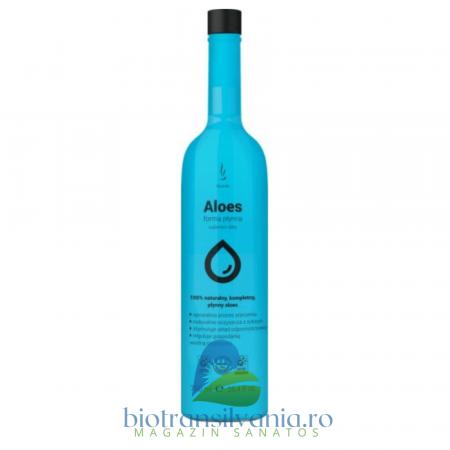 Aloe - Supliment Lichid cu Aloe Vera, 750ml DuoLife