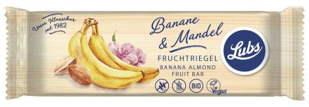 Baton cu banana si migdale FARA GLUTEN