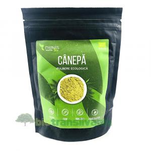 Canepa Pulbere BIO 250gNiavis