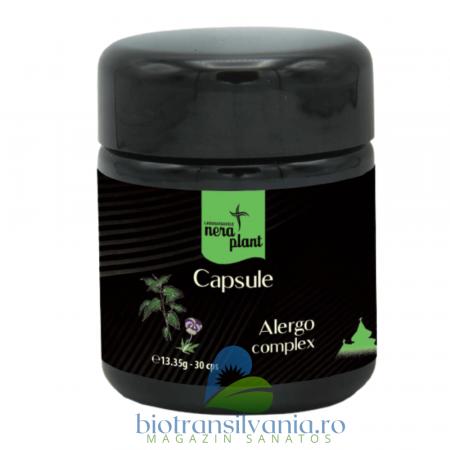 Capsule Alergo Complex Eco [0]