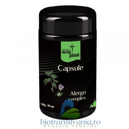 Capsule Alergo Complex Eco [1]
