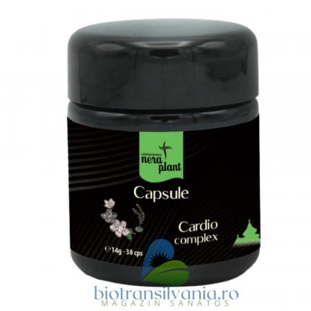 Capsule Cardio Complex Eco [0]