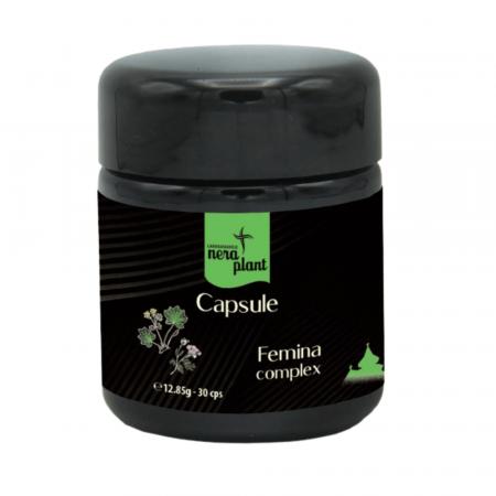 CAPSULE FEMINA-COMPLEX ECO