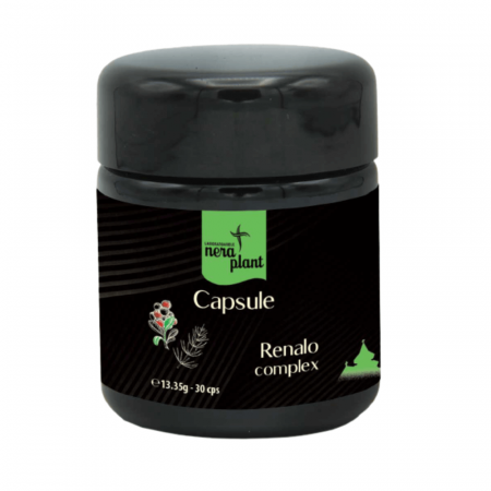 CAPSULE RENALO-COMPLEX ECO Nera Plant