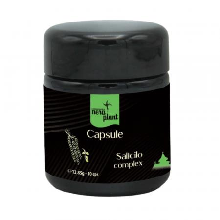 CAPSULE SALICILO-COMPLEX ECO Nera Plant