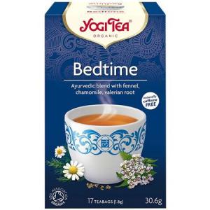 Ceai BIO de Seara, 30.6GR Yogi Tea