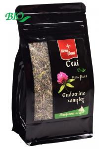 Ceai Nera Plant BIO Endocrino-complex