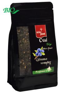 Ceai Nera Plant BIO Glicemo-complex