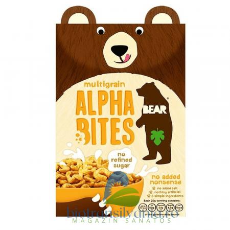 Cereale Alfabet 350g, Bear0