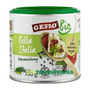 Condiment Italian Style 100g Gefro
