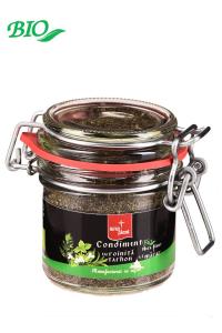 Condiment Nera Plant BIO cu roinita, tarhon si marar