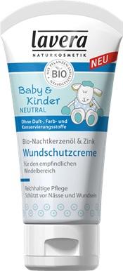 Crema bio de scutec pentru bebelusi si copii