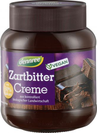 Crema de ciocolata amaruie