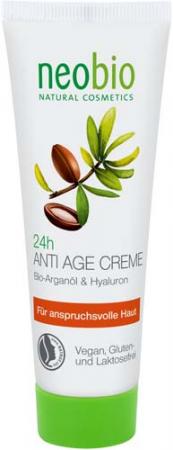 Crema de fata anti-aging
