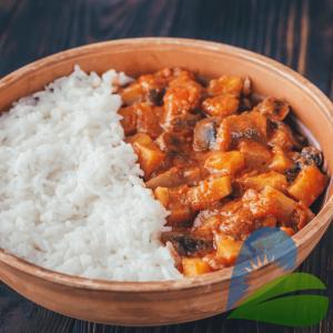 Crema Eco Vegetala pentru Gatit Thai, 200ml Ecomil Cuisine1