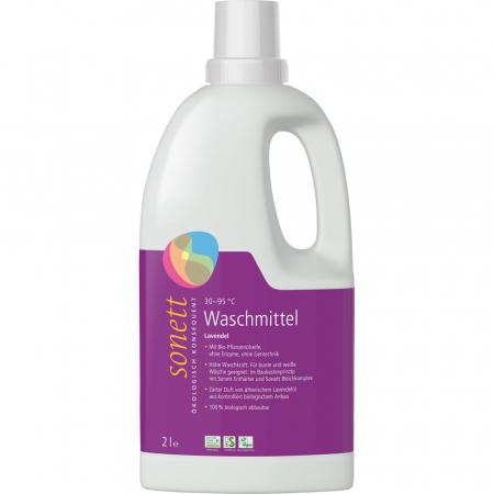 Detergent ecologic universal cu lavanda