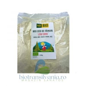 Faina Low Carb 300gr, Mr.Bio2