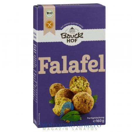 Falafel BIO Fara Gluten, 160g Bauck Hof