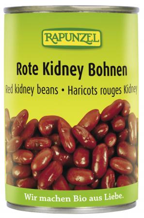 Fasole Kidney bio roşie la doza